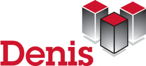 logo Construction Denis