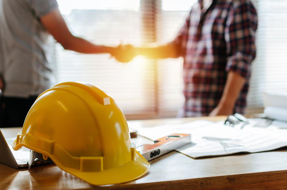 Entrepreneur en construction résidentielle
